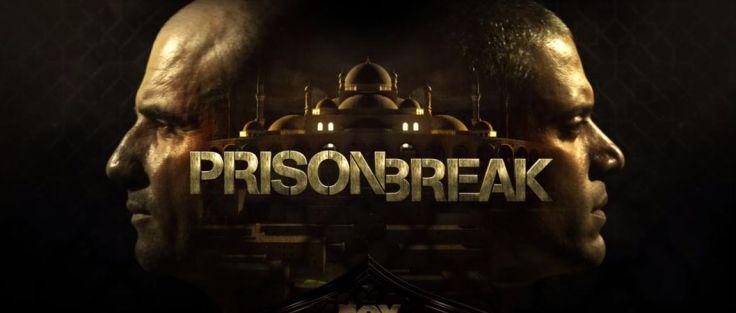 Prison Break S05